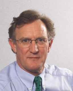 John Ramsay – Treasurer
