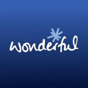 Fundraise for us at wonderful.org