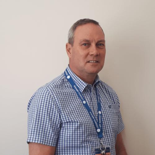 Simon Clifton – Chief Officer