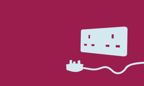 Are your energy bills too high?  We can help
