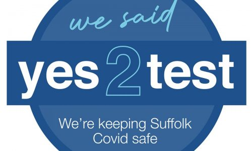 We say Yes 2 Test
